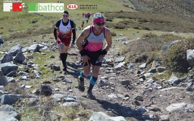 Trail Tejas Dobra 2018