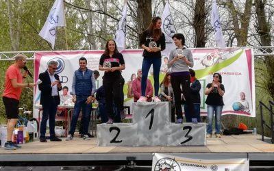 Afad Xtreme Race Valdepeñas Obstáculos
