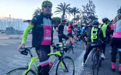 Marcha Internacional Ale Cycling Gandía