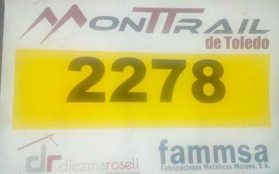 MontTrail de Toledo Los Yébenes