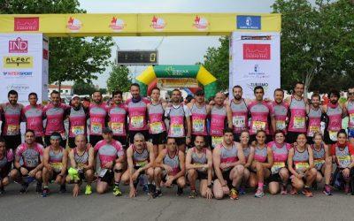 XIV Media Maratón de Almagro