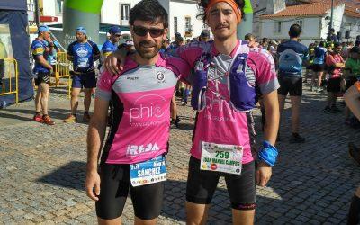 Media Maratón de Montaña Trail Sierra do Mamede Portugal