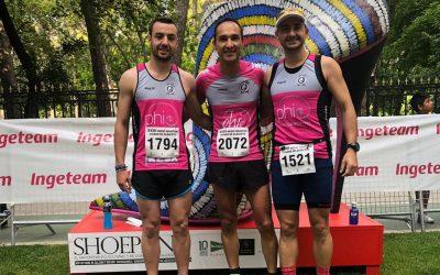 XXIII Medio Maratón Albacete 2018