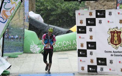 Maratón Trail Bosques Sur