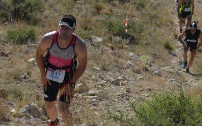 VIII Trail San Borombón