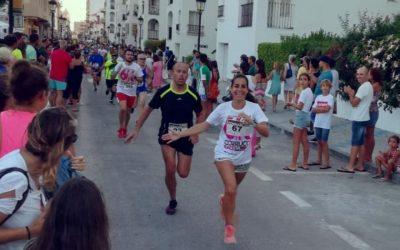 Corruco Race. Sabinillas Málaga
