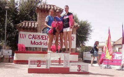 XXV Carrera Popular Villa de Madridejos