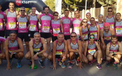 XXII Medio Maratón de Alcázar de San Juan