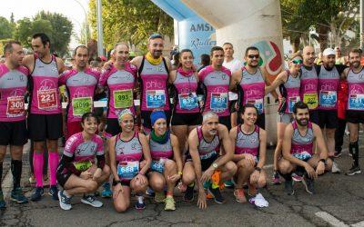 Quixote Maratón, Media y 10k Ciudad Real