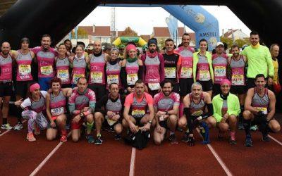 Media Maratón de Miguelturra