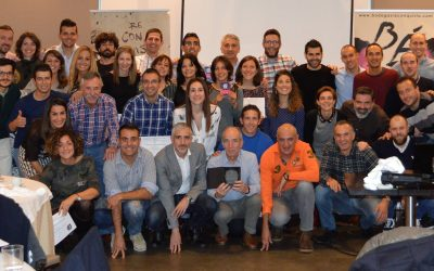 VI Premios anuales PHI GRUPO POLIDEPORTIVO