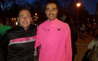 Maratón de Sevilla 2019