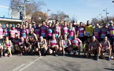 Muy Heroica Media Maratón Valdepeñas 2019