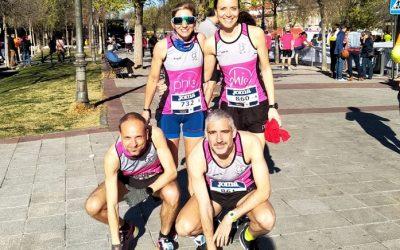 VIII Media Maratón Villa de Aranjuez