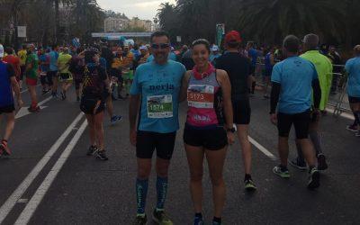 Media Maratón de Málaga