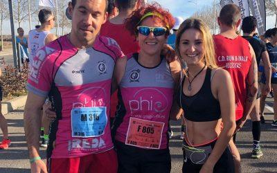 IV Media Maratón y 10K de Illescas.