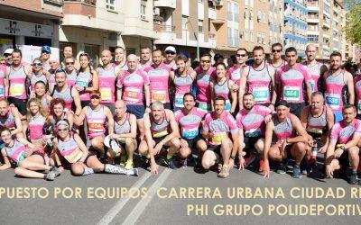 Carrera Urbana Ciudad Real 2019