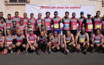 Media Maratón Bolaños 2019