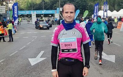 Media Maratón Madrid 2019