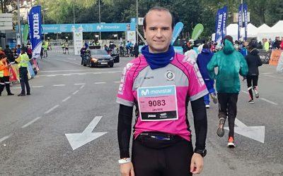 Media Maratón Madrid 2019