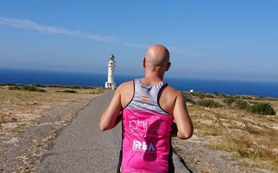 Media Maratón Formentera 2019