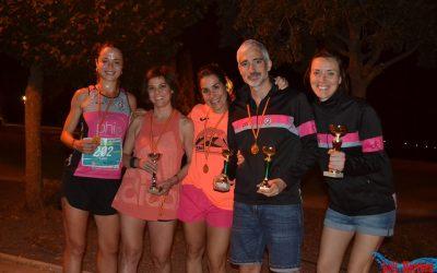 II Maratón y Media Maratón Nocturna de Almagro