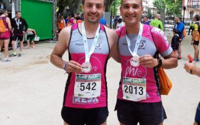 Media Maratón de Albacete 2019