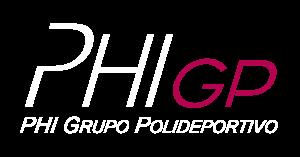 Logotipo PHI Grupo Polideportivo4