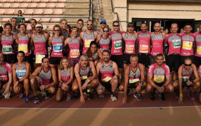 XLII Media Maratón CR- Torralba de Calatrava