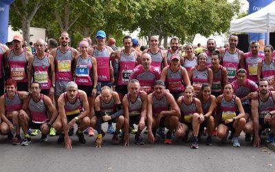 Media Maratón Ciudad de Puertollano 2019