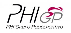 PHI GP Logo Equipo Ciclismo