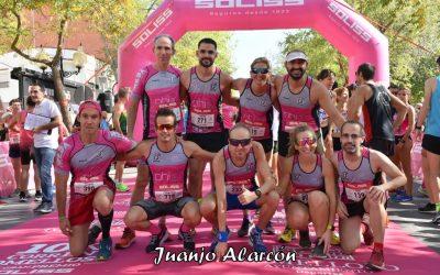 10k Corre en Tomelloso. Gran Premio Soliss 2019