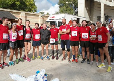 PHI Grupo Polideportivo Run