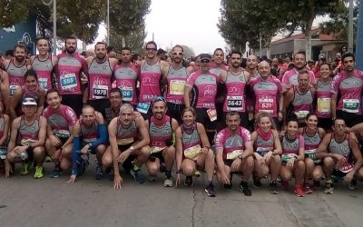 10k Carrera Urbana de Socuellamos 2019