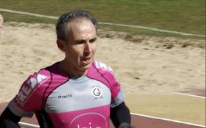 Agustín Morena