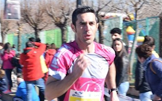 Faustino Fernández