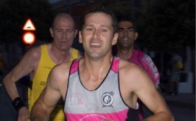 Antonio Ismael Moreno