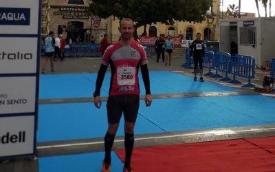 Medio Maratón de Santa Pola 2020