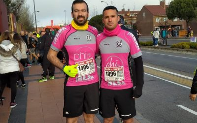 Media Maratón Getafe 2020