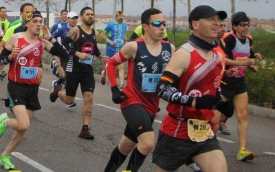V Run & Walk Medio Maratón y 10 Km de Illescas
