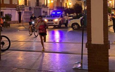 Carrera Popular Los Charcones Miguel Esteban