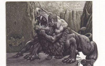 El León de Nemea. Desafío Hércules 21