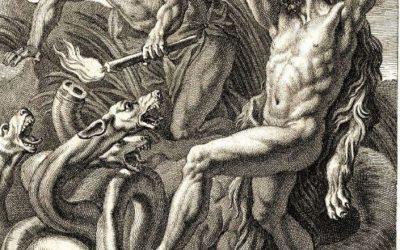 La Hidra de Lerna. Desafío Hércules 21