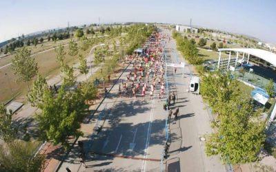 Carrera Popular del PAU Ensanche Vallecas