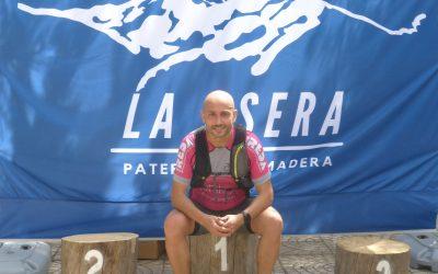 Media Maratón Trail de la Osera