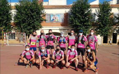Quijote Trail 2021