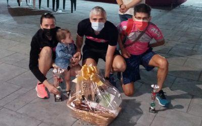 Carrera Popular Villacañas 2021 CAPOVI