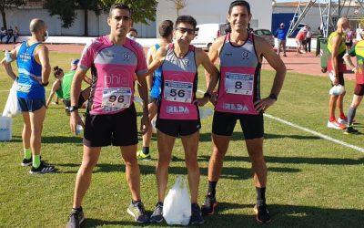 Media Maratón Valdepeñas 2021