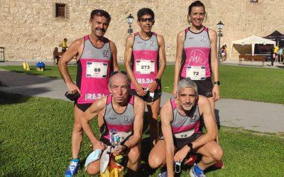 XIII Carrera Villa de Torrijos. III Campeonato Regional CLM 10k